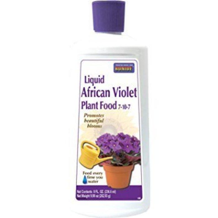 Bonide African Violet Liquid 8 oz