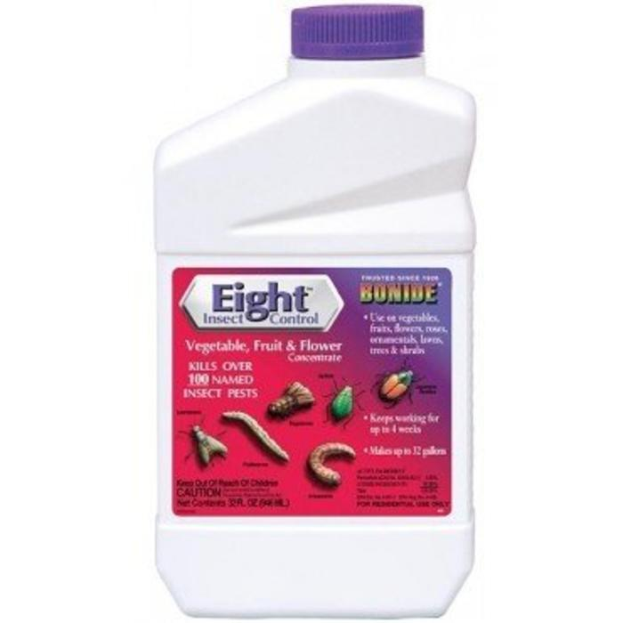 Bonide Eight Insect Control 16 oz Concentrate
