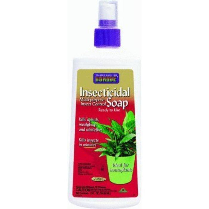 Bonide Insecticidal Soap 12 oz