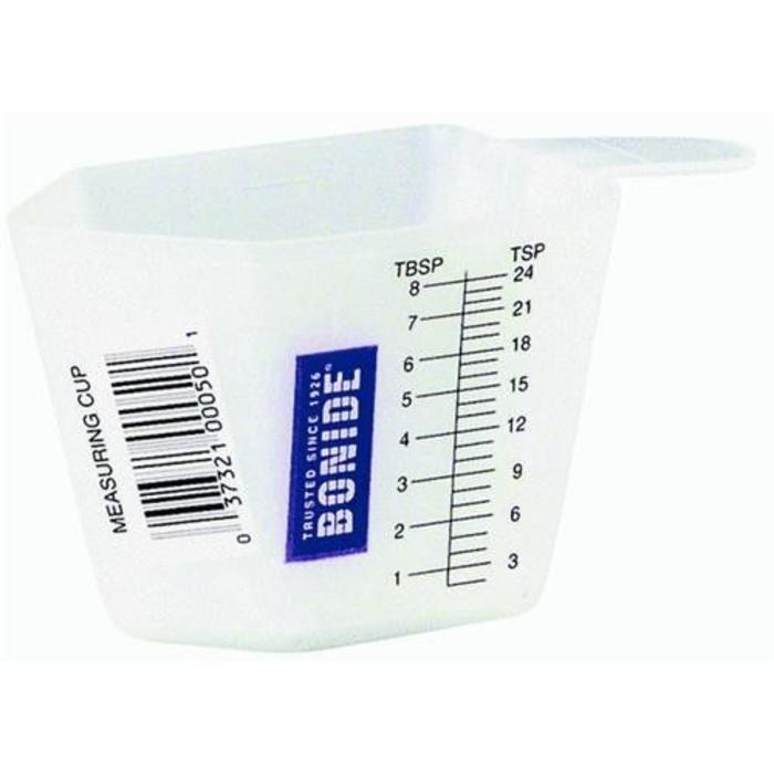 Bonide Measuring Cup