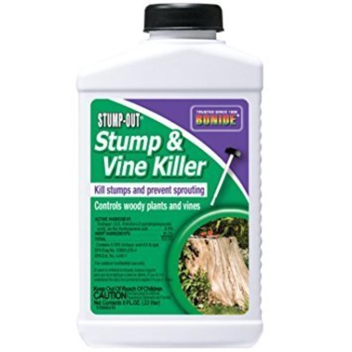 Bonide Vine & Stump Killer 8 oz Concentrate