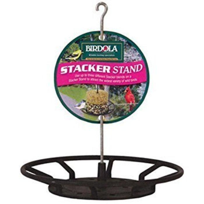 Birdola Stacker Stand
