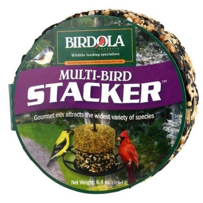 Birdola Multi-Bird Stacker 6.4 oz