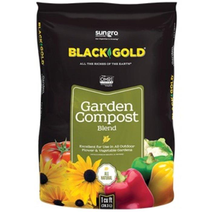 BG Garden Compost 1 CF
