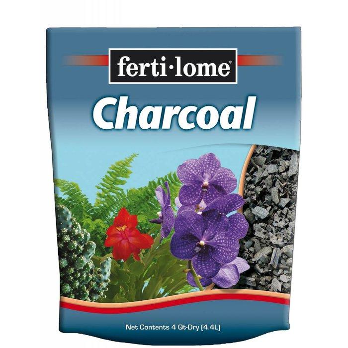 F-L Charcoal 4 Qt