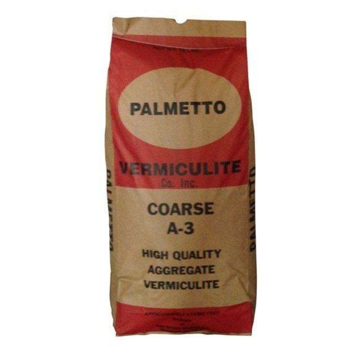 Vermiculite Coarse 4 CF