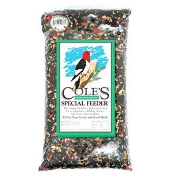 Cole's Special Feeder 20#