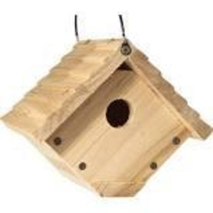 Audubon Wren House