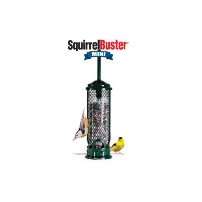 Squirrel Buster Mini Feeder