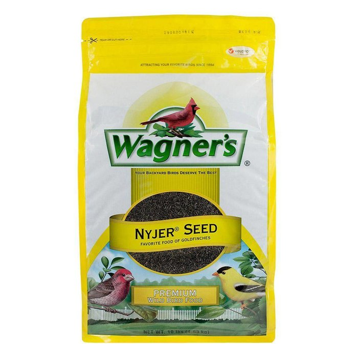 Wagner's Nyjer Seed 10#