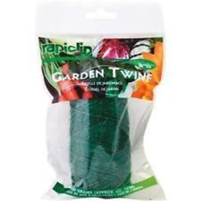 Luster Leaf Garden Twine Jute 400'