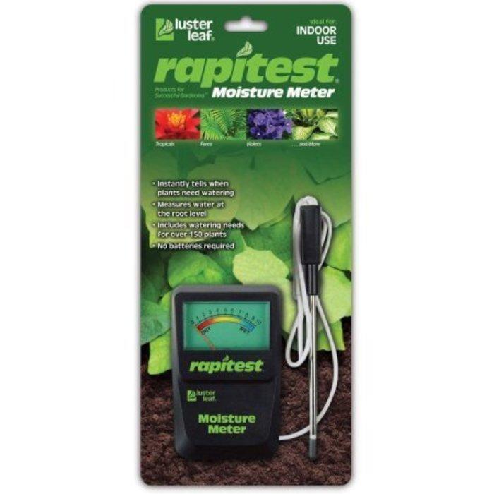 Luster Leaf Moisture Meter