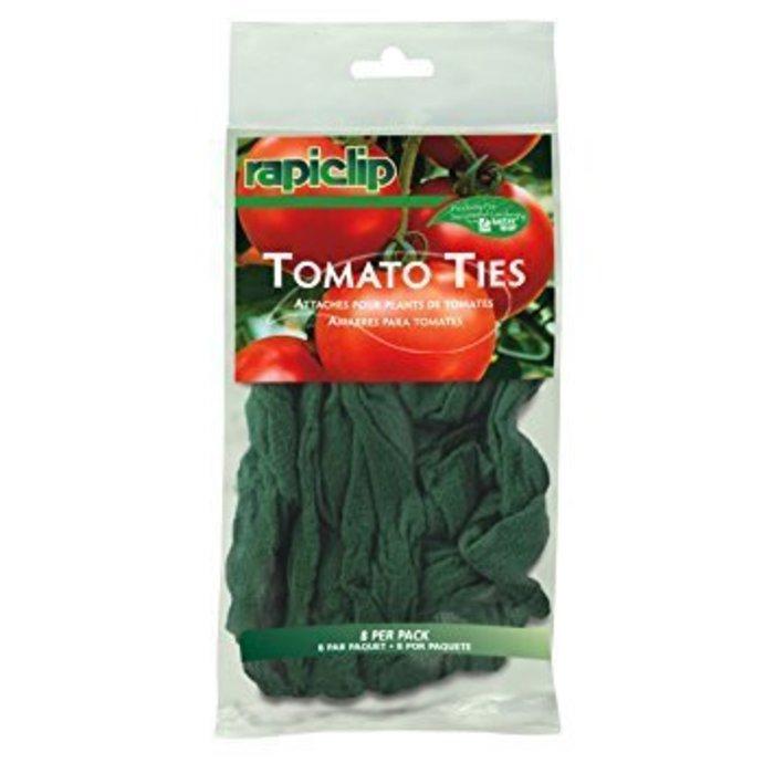 Luster Leaf Tomato Ties 8 Ct