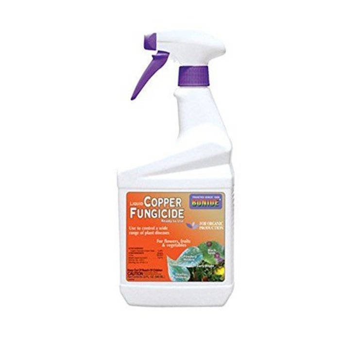 Bonide Copper Fungicide 32 oz RTU