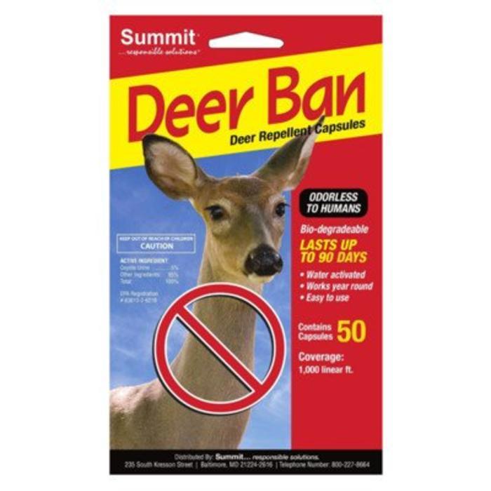 Summit Deer Ban 20 Pk