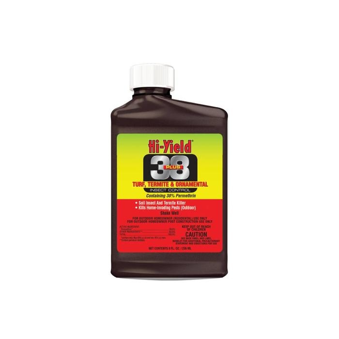 H-Y 38 Plus 8 oz Concentrate