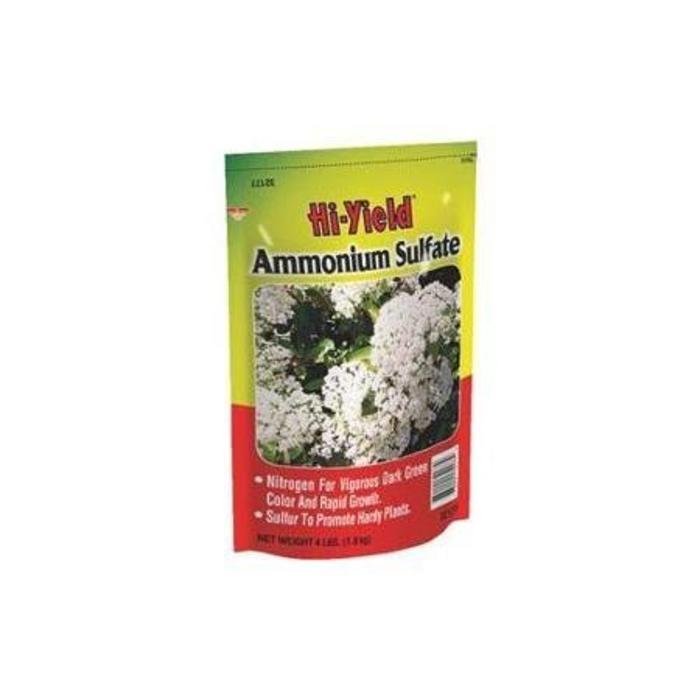 H-Y Ammonium Sulfate 4#