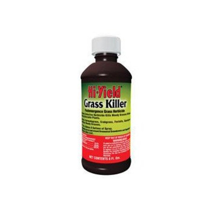 HY Grass Killer 8 oz Concentrate