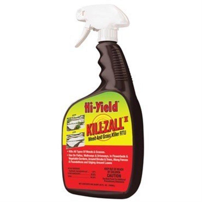 H-Y Killzall 32 oz RTU
