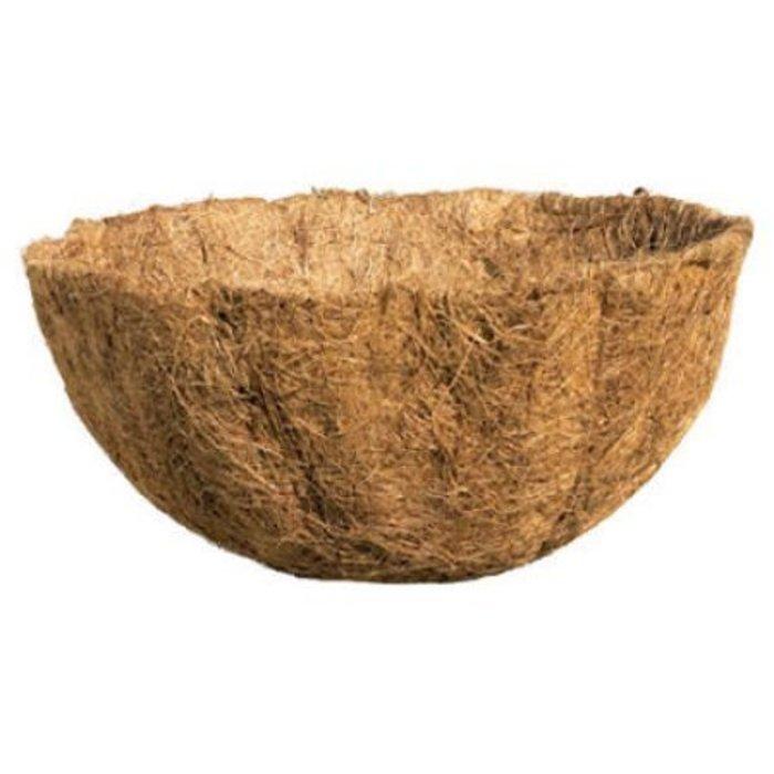 """Coco Liner Round Basket 12"""""""