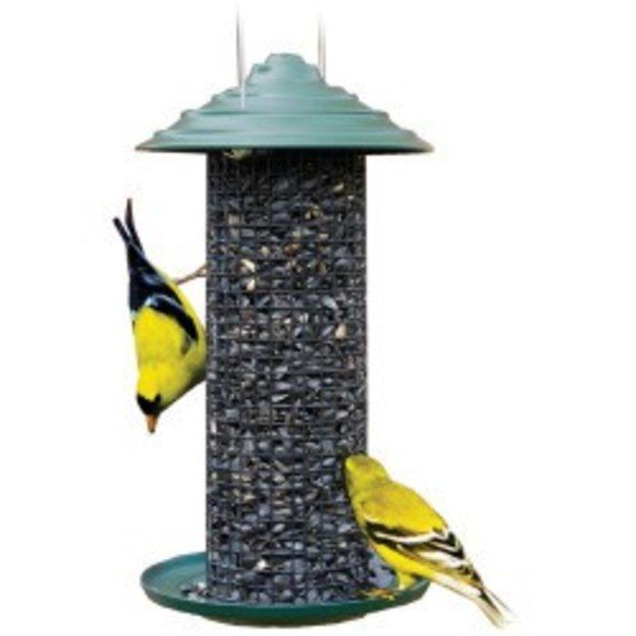 Audubon Sunflower Screen Feeder
