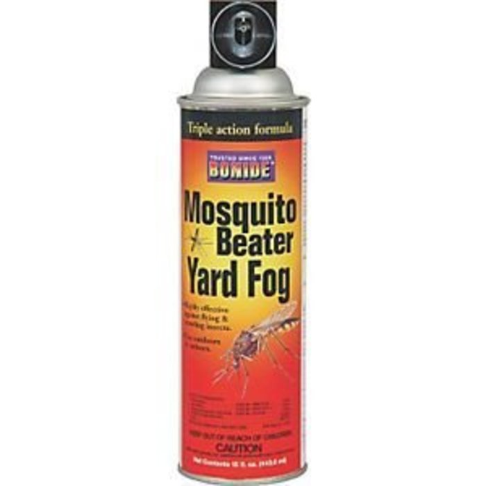 Bonide Mosquito Beater Fog 15 oz Spray