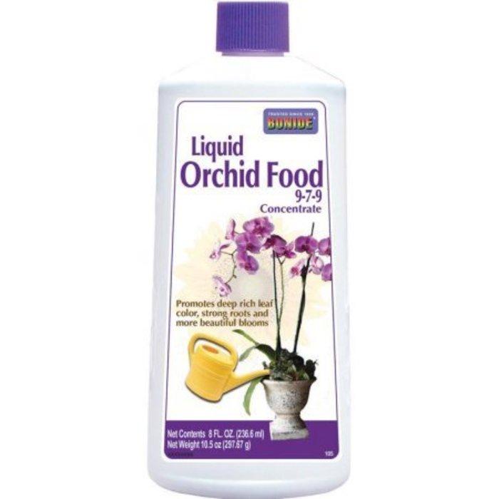 Bonide Orchid Food 8 oz