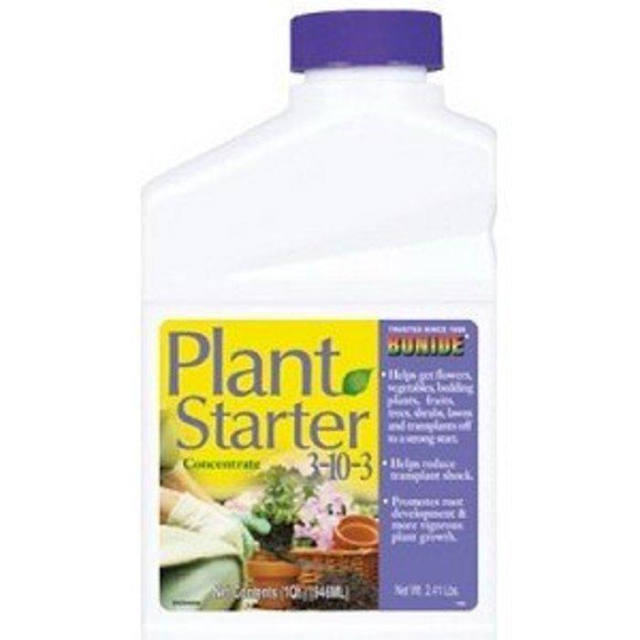 Bonide Plant Starter 32 oz Concentrate