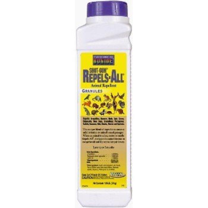 Bonide Repels All 1.25# Granules
