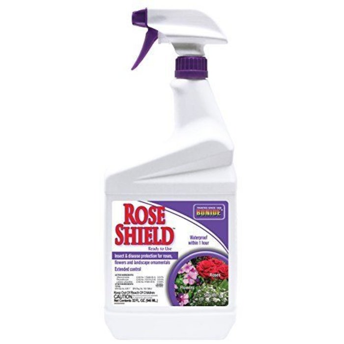Bonide Rose Shield 32 oz RTU