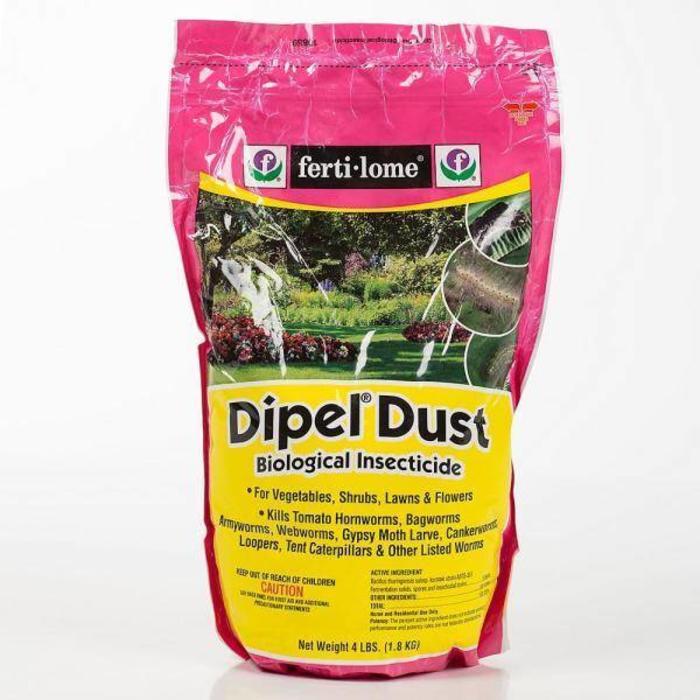F-L Dipel Dust 4