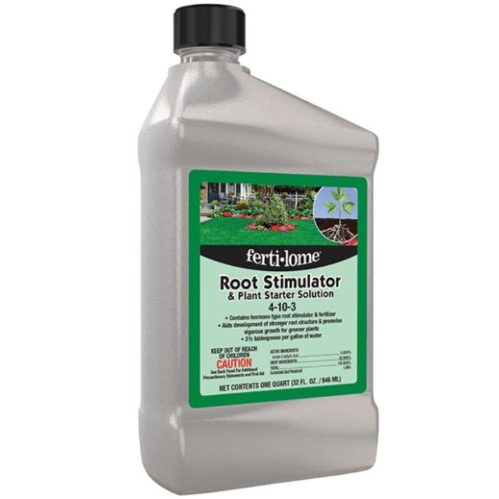 F-L Root Stimulator 32 oz Concentrate