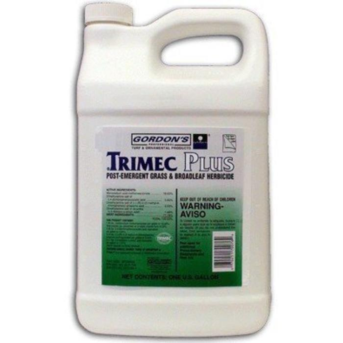 Trimec Plus 1 Gallon