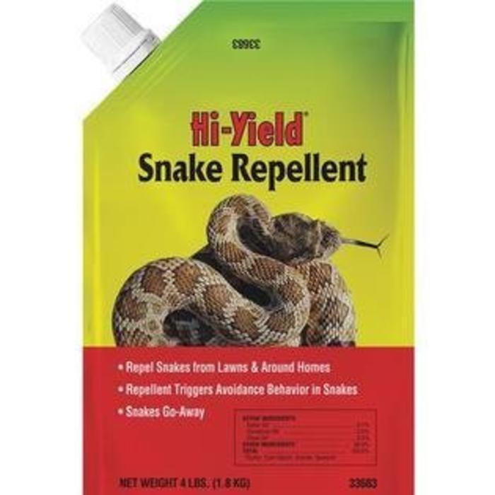 H-Y Snake Repellent 4#