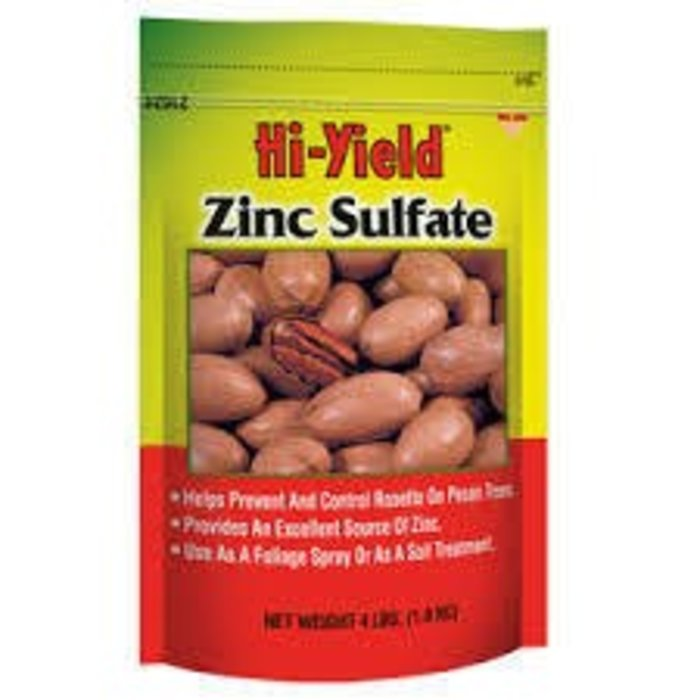 H-Y Zinc Sulfate 4#