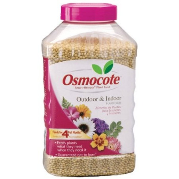 Osmocote Outdoor/Indoor Fertilizer 1.25#