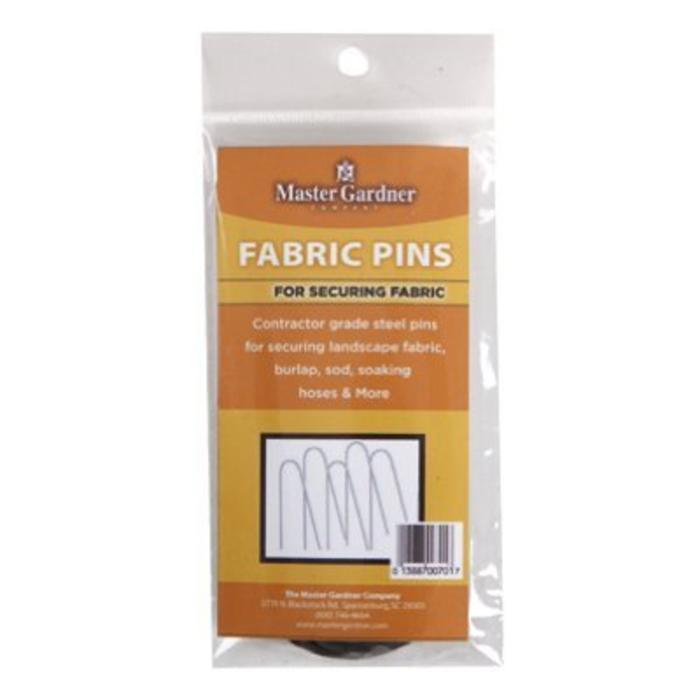 Fabric Pins 10 Pk