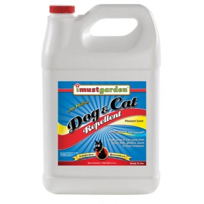 IMG Dog & Cat Repellent 1 Gal RTU