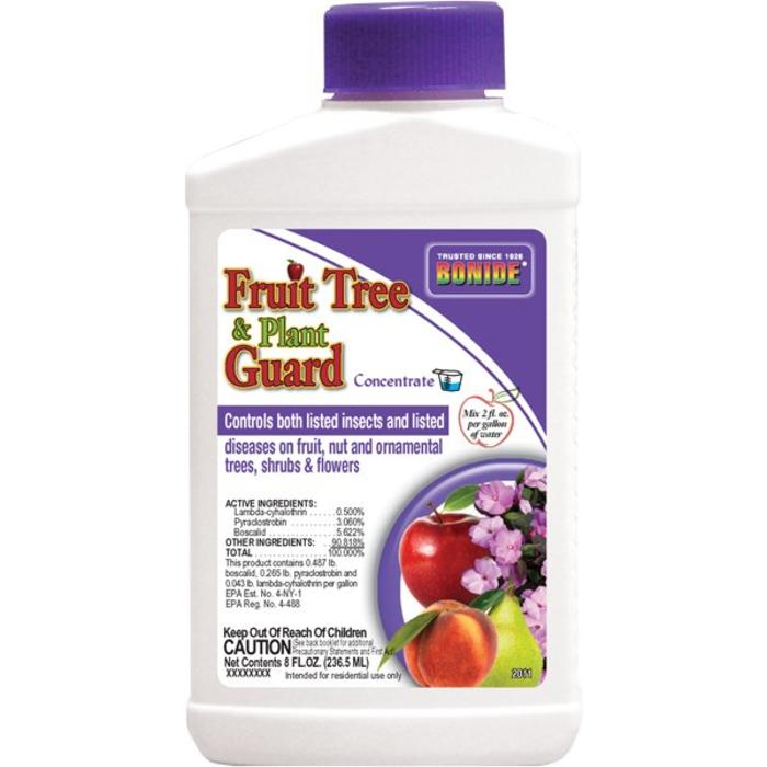 Bonide Fruit Guard Concentrate 8oz