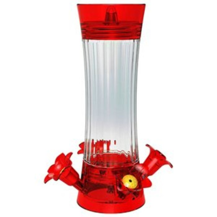 More Birds Elixir HB Feeder Red