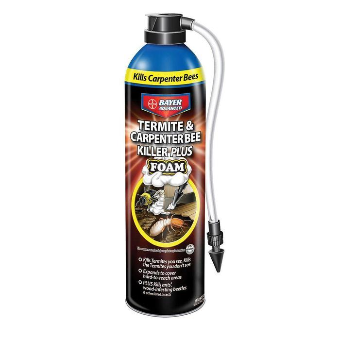Bayer Termite & Carpenter Bee Killer 18 oz