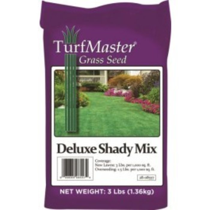 Turf Master Shady Mix 3#