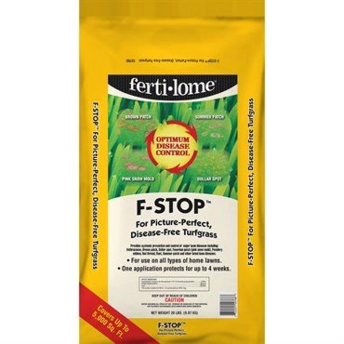 F-L F-Stop Turf Fungicide 20#