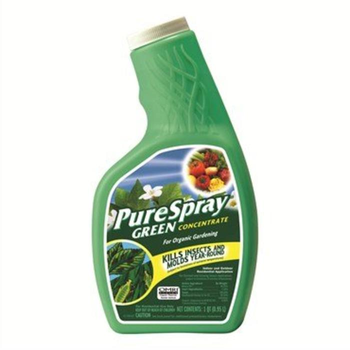 Purespray Green 32 oz Concentrate
