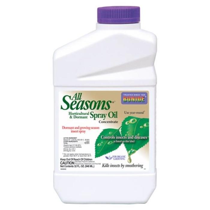 Bonide All Season's Concentrate QT