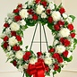 Honor & Preservation Wreath Spray