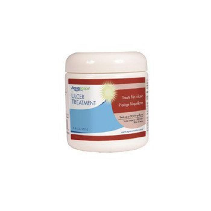 Aquascape Ulcer Treatment 8.8oz