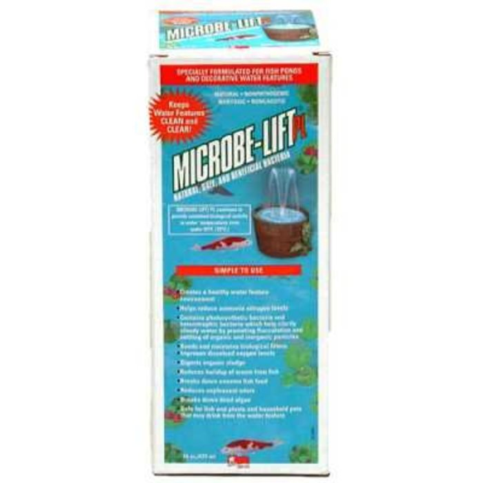 Microbe Lift PL 32 oz