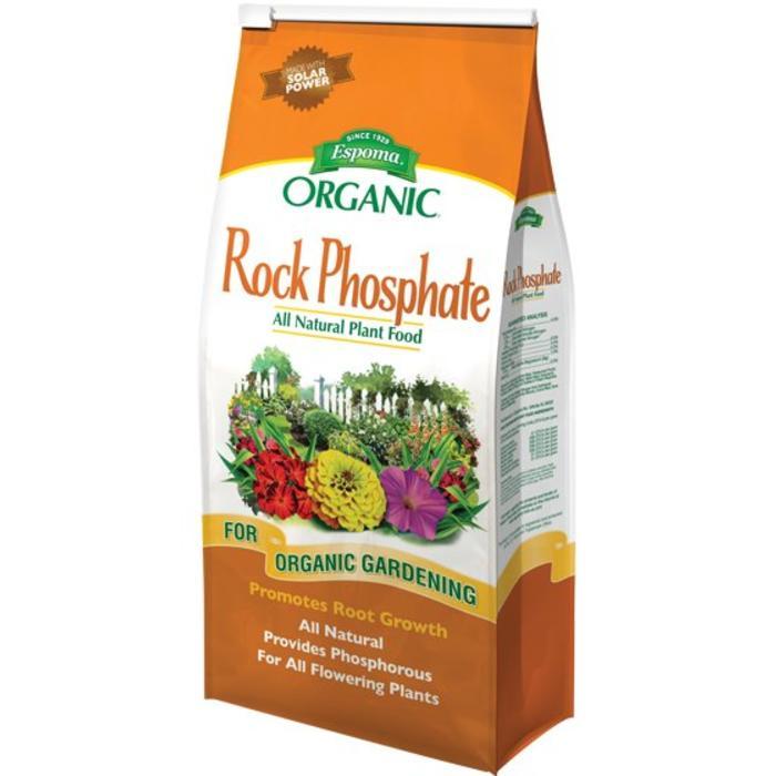 Espoma Rock Phosphate 28#