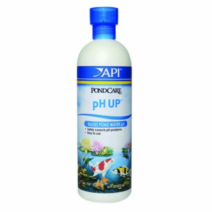 API pH Up 16 oz